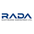 RADA Electronic Industries logo