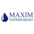 Maxim Watermakers logo
