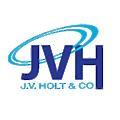 J.V. Holt logo