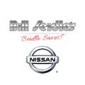 Bill Seidle Nissan logo