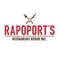 Rapoport's logo