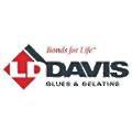 LD Davis logo