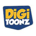 Digitoonz logo
