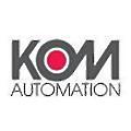 KOM Automation logo