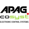 APAGCoSyst logo