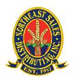Northeast Sales Distributing logo