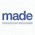 Made Group logo