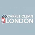 Carpet Clean London logo