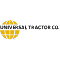 Universal Tractor logo