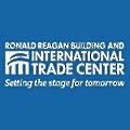 Ronald Reagan Building and International Trade Center logo