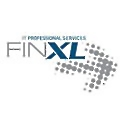 FinXL IT Professional Services logo