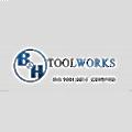 B&H Tool Works logo