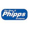 Chas E. Phipps logo