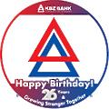 KBZ Bank logo