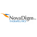 NovaDigm Therapeutics logo