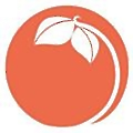 KC Peaches logo
