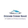 Orizzonte Sistemi Navali logo