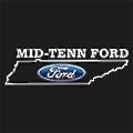 Mid Tenn Ford Truck Sales logo