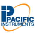 Pacific Instruments logo