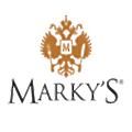 Marky's logo