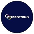AB Controls logo