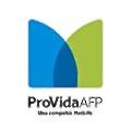 ProVida AFP logo