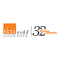 EKTA World logo