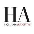 Highland Associates logo