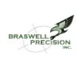 Braswell Precision logo
