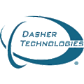 Dasher Technologies logo