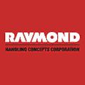 Raymond Handling Concepts logo