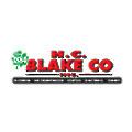 HC Blake logo