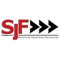 SJF Material Handling logo