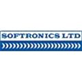 Softronics logo