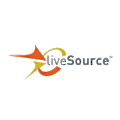 LiveSource logo