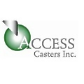 Access Casters logo