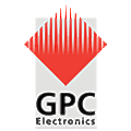 GPC Electronics logo