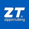 Zippertubing logo