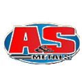 A&S Metals logo