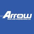 Arrow Tank and Engineering logo