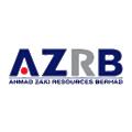 Ahmad Zaki logo