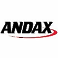 Andax Industries logo