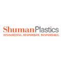 Shuman Plastics logo