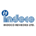 Indoco Remedies logo