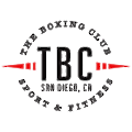 The Boxing Club logo