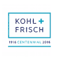 Kohl & Frisch logo