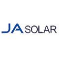 JA Solar logo