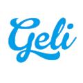 GELI logo