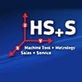 HS&S logo
