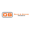 DB Sales and Service logo